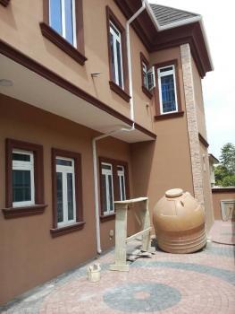 Newly Built 4 Bedroom Semi Detached Duplex, Omole Phase 2, Ikeja, Lagos, Semi-detached Duplex for Rent