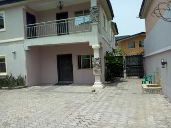 a Standard Bq with Cooking Space, Agungi, Lekki, Lagos, Self Contained (studio) Flat for Rent