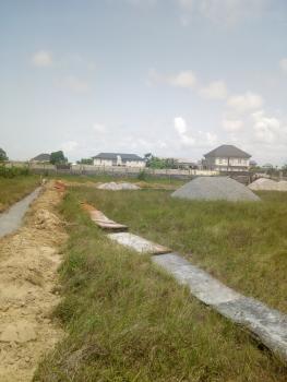 Flourish Residences Phase 2, Off Monastery Road, Behind Shoprite, Sangotedo, Ajah, Lagos, Residential Land for Sale