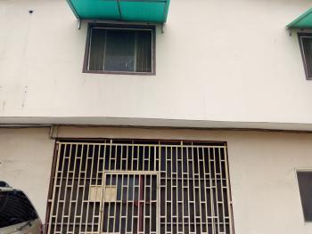 Lovely 3 Bedroom Flat, Johnson Street, Bode Thomas, Surulere, Lagos, Flat for Rent