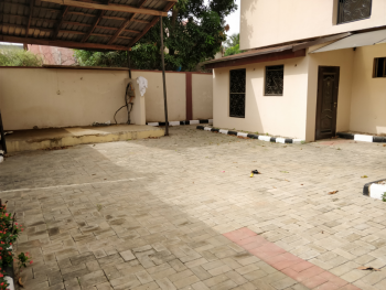 Newly Renovated, 23 (nos) Bedroom House (not Furnished), Ikeja Gra, Ikeja, Lagos, Detached Duplex for Rent