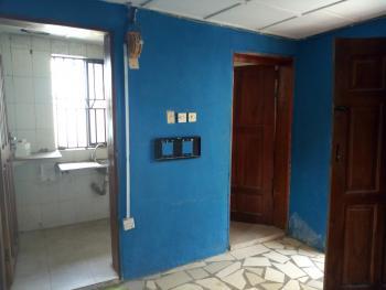 a Portable Self Con with Kitchen, Ilasan, Ikate Elegushi, Lekki, Lagos, Self Contained (studio) Flat for Rent