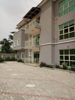 Luxury 6 Units of 3-bedroom Flats with 1-room Boys Quarters with Excellent Finish, Fully Serviced (corporate Letting), Wuye, Abuja, Flat for Rent