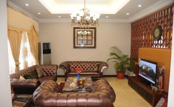 Luxury 3 Bedroom Terrace Duplex, Emperor Estate, By Shoprite, Facing Lekki-epe Expressway., Sangotedo, Ajah, Lagos, Terraced Duplex for Rent