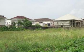 15,600 Sqm of Land, Chevy View Estate, Lekki, Lagos, Residential Land Joint Venture
