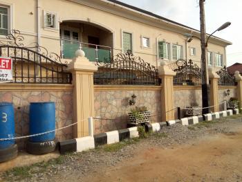 Standard 3 Bedroom Flat, Opic, Isheri North, Lagos, Flat for Rent