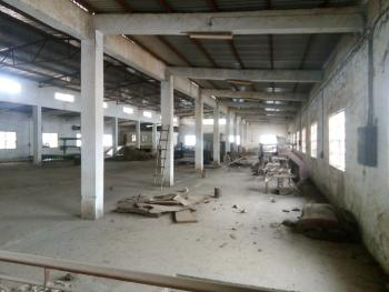 Warehouse of 7,000sqm with Requisite Facilities, Molete, Ibadan, Oyo, Warehouse for Rent