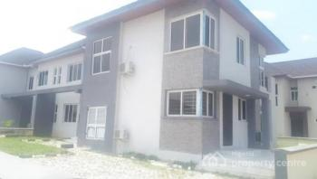 5 Bedroom Semi-detached Duplex Plus Bq for Rent   Pinnock Estate, Osapa, Lekki, Lagos ₦4,500,000 per Annum, Pinnock Estate, Osapa, Lekki, Lagos, Osapa, Lekki, Lagos, Semi-detached Duplex for Rent