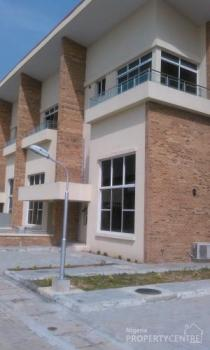 5 Bedroom Detached House, Metro Gardens, Lekki Phase 1, Lekki, Lagos, Detached Duplex for Rent