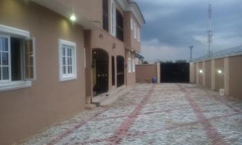 Tastefully Finished One Bed Room Flat in a Secure Area in Gra., 9 Chief Joe Buchi Akwuzie Street, Gra,  Asaba , Oshimili South Lga., Asaba, Delta, Mini Flat for Rent
