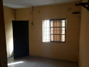 a Very Lovely and Newly Renovated Room Self Contained, Akoka, Yaba, Lagos, Self Contained (studio) Flat for Rent