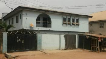 Modern 4 Flats of 3 Bedroom Each with All Room En Suite on Full Plot of Land, Abaranje, Ikotun, Lagos, Block of Flats for Sale