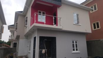 Newly Built 4 Bedroom Detached House with Gate House, Thomas Estate, Ajah, Lagos, Detached Duplex for Sale