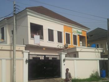 New and Tastefully Finished Duplex, Agungi, Lekki, Lagos, Semi-detached Duplex for Sale