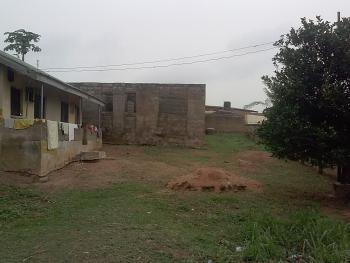 2 Units of 3 Bedroom Flat with C of O, Igbalaye Street, Okefia, Osogbo, Osun, Flat for Sale