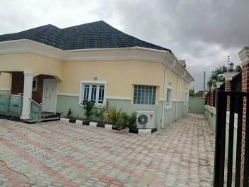 3 Bedroom Bungalow with 2 Rooms Bq, Seaside Estate, Badore, Ajah, Lagos, Detached Bungalow for Sale