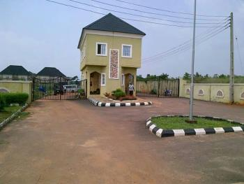 Emerald Garden City Phase 1, Behind The Redeem Camp, New Auditorium, Simawa, Ogun, Residential Land for Sale