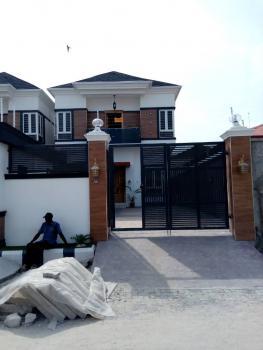 Luxury Finished 5 Bedroom Duplex, Osapa, Lekki, Lagos, Detached Duplex for Sale