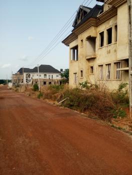 6 Bedroom Duplex, Doctors Estate, Centenary City, Independence Layout, Enugu, Enugu, Detached Duplex for Sale
