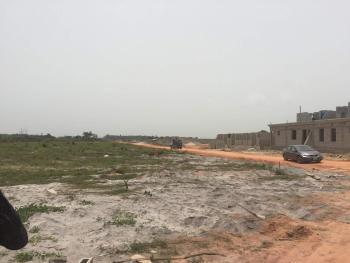 Amen Estate 100 % Dry Land, Eleko, Ibeju Lekki, Lagos, Commercial Land for Sale