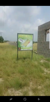 Dry Plots of Land with Survey Plan and Immediate Allocation., Ise Town, Lekki Free Trade Zone, Lekki, Lagos, Residential Land for Sale