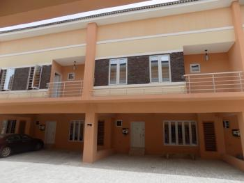 Tastefully Finished 4 Bedroom Terraced Duplex with 24 Hours Constant Electricity, Just After Chevron Roundabout, Lekki Expressway, Lekki, Lagos, Terraced Duplex for Sale