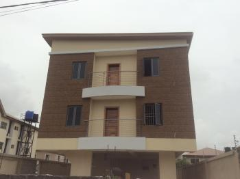 Luxury 1 Bedroom Serviced Flat, Off Admiralty Way, Lekki Phase 1, Lekki, Lagos, Self Contained (studio) Flat for Rent
