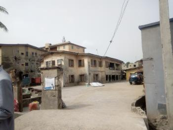 1780sqm Plot, Akoka, Bariga, Shomolu, Lagos, Mixed-use Land for Sale