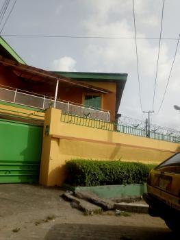 Renovated 4 Bedrooms Detached Duplex, Adelabu, Surulere, Lagos, Detached Duplex for Rent