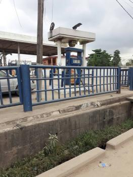 a Filling Station with 10 Pumps and 6 Underground Tanks on 2, 130sqm, Along Lagos/abeokuta Expressway, Mangoro, Ikeja, Lagos, Filling Station for Sale
