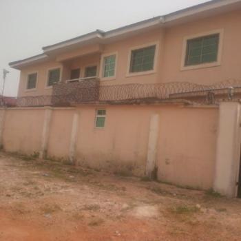 Luxury 3 Flats Storey Building, G.r.a, Benin, Oredo, Edo, Block of Flats for Sale