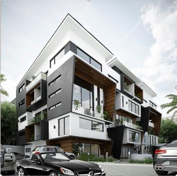 2 Bedroom Apartments, Shonny Park Place, Shonibare Estate, Maryland, Lagos, Flat for Sale