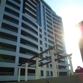 3 Bedroom Apartment with Bq, Titanium Apartments, Ikoyi, Lagos, Flat for Rent