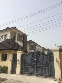 4 Bedroom Terrace House, Adeyemi Lawson Street, Ilu Drive, Ikoyi, Lagos, Terraced Duplex for Rent
