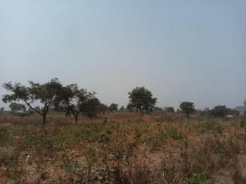 Massive Expanse of Land, Jikwe, Kurudu, Karshi, Karu, Nasarawa, Mixed-use Land for Sale