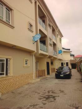 Brand New 3 Bedroom Flat, Canaan Estate, Ajah, Lagos, Flat for Rent