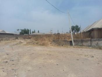 a Genuine Piece of Land, Along Abuja/keffi Express Way, Karu, Nasarawa, Mixed-use Land for Sale