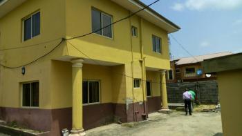 Blocks of 4 Nos 3 Bedroom Flats, Destiny Homes Estate, Abijo, Ibeju Lekki, Lagos, Block of Flats for Sale
