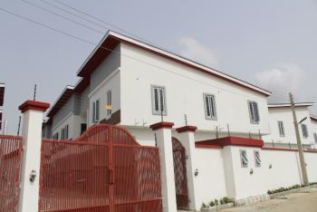 Newly Built 4 Bedroom Terrace, Lekki Expressway, Lekki, Lagos, Terraced Duplex for Sale