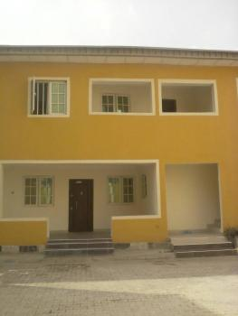 a Newly Built Luxury and Tastefully Finished Serviced 2 Blocks of 2 Bedrooms Flats En Suite Etc, in a Nice Area at Off Toyin Street, Via Saint Leo Roman Catholic Church, Allen, Ikeja, Lagos, House for Rent