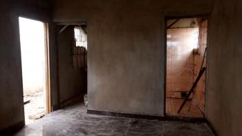 a Lovely Newly Built Spacious Single Room Self, Bariga, Shomolu, Lagos, Self Contained (studio) Flat for Rent
