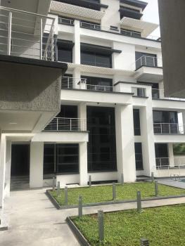 Brand New 4 Bedroom Serviced Duplex, Banana Island, Ikoyi, Lagos, Detached Duplex for Rent