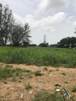 Well Located Commercial 6505sqm Bare Land, By Lekki Express Way, Vgc, Lekki, Lagos, Commercial Land for Sale