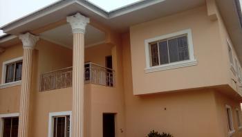 Neat 4 Bedroom Apartment, Ladi Kwali Road, Zone 4, Wuse, Abuja, Semi-detached Duplex for Sale