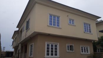 Well Finished 4 Bedroom  Semi-detached House with Boys Quarter, Off T.f Kuboye Road, Lekki Phase 1, Lekki, Lagos, Semi-detached Duplex for Rent