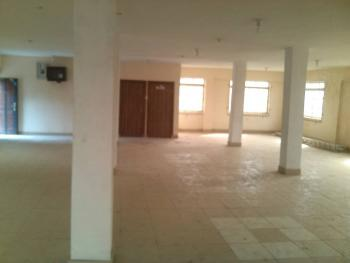 Beautiful, Spacious and Accessible Open Plan Office Space of Approximately 300sqm, Odo-ona/apata, Ibadan, Oyo, Office Space for Rent