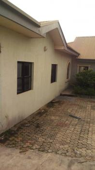 Neat, Portable 2-bedroom Flat in a Fantastic Location, Aare Avenue, Oluyole Estate, Ibadan, Oyo, Flat for Rent