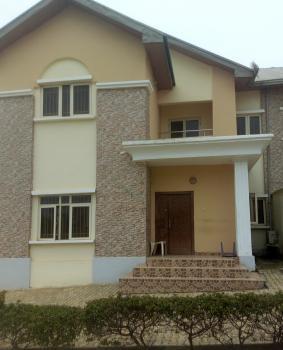 New 4 Bedroom Duplex with 1 Room Bq, Behind Funtaj School, Gudu, Abuja, Semi-detached Duplex for Sale