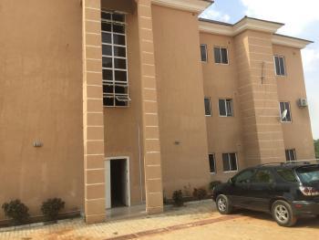 Very Nice 4 Bedroom Flat with Bq, Wuye, Abuja, Flat for Rent