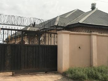 Luxury 3 Bedroom Flat of 2 Unit, Along Pius Idubor Road, Gra, Benin, Oredo, Edo, Flat for Sale